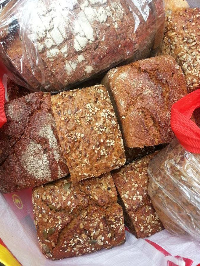 Brot von gestern für morgen – oder wie Brot ein zweites Lebenerhält